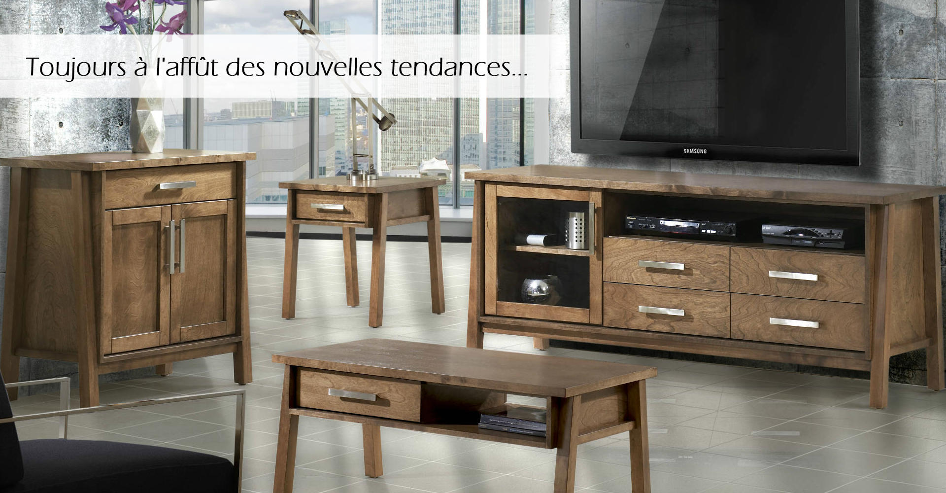 accueil b nisterie concept plus fabricant de meuble au qu bec. Black Bedroom Furniture Sets. Home Design Ideas