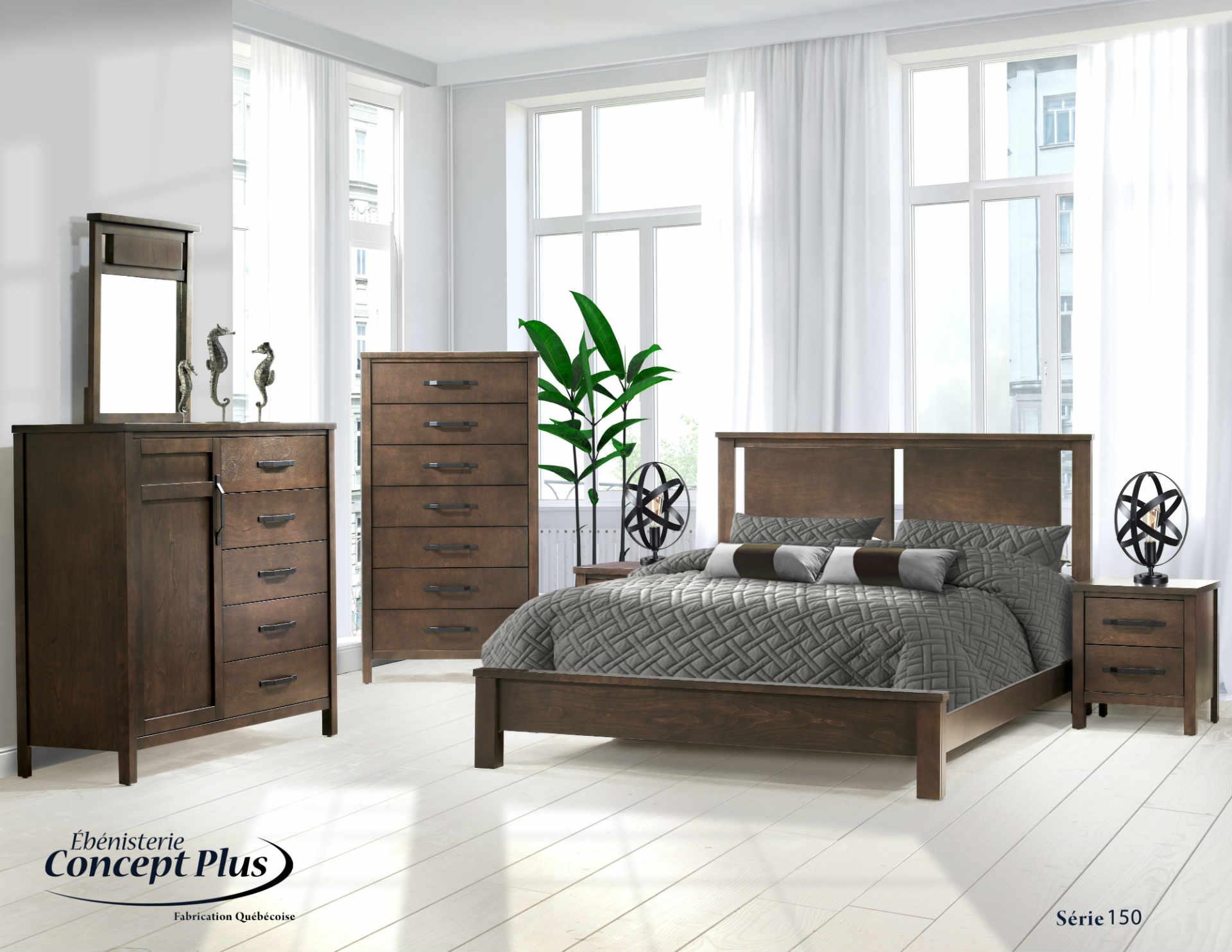 Perfect Meuble Chambre Set